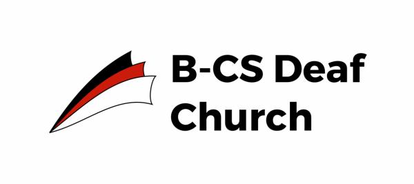Deaf Church Logo